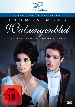 Wälsungenblut - Thomas Mann (1965) (Filmjuwelen)