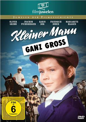 Kleiner Mann ganz gross (1957) (Filmjuwelen)