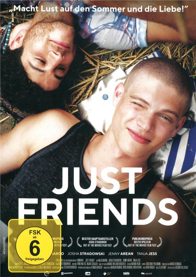 Just Friends (2018) - CeDe.com