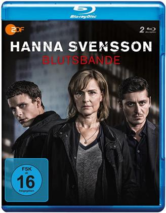 Hanna Svensson - Blutsbande (2 Blu-rays)