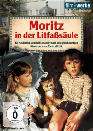 Moritz in der Litfasssäule (1983)