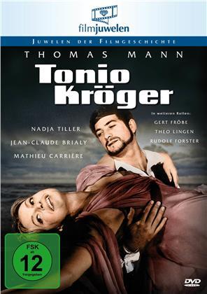 Tonio Kröger - Thomas Mann (1964) (Filmjuwelen)