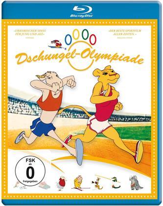 Dschungel-Olympiade (1980)