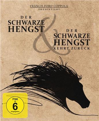 Der schwarze Hengst / Der schwarze Hengst kehrt zurück (2 Blu-rays)