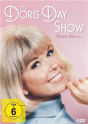 Die Doris Day Show (3 DVDs)