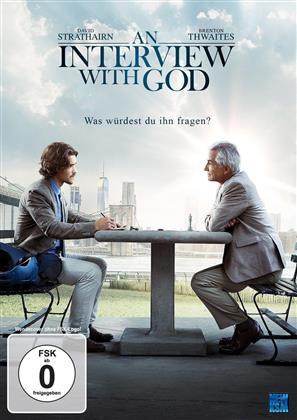 An Interview with God - Was würdest du ihn fragen? (2018)