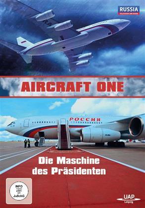 Aircraft One - Das Flugzeug des Präsidenten