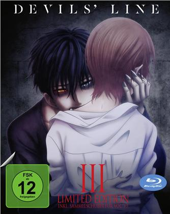 Devil's Line - Staffel 1 - Vol. 3 (+ Sammelschuber, Limited Edition)