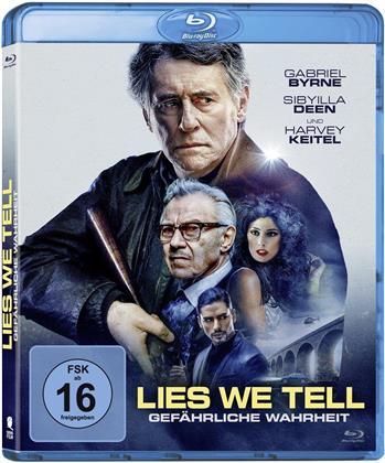 Lies We Tell - Gefährliche Wahrheit (2017)