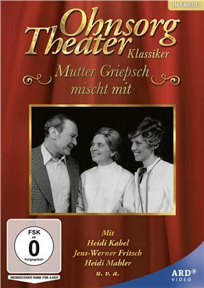 Ohnsorg Theater Klassiker - Mutter Griepsch mischt mit