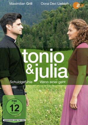 Tonio & Julia - Teil 3 & 4 - Schuldgefühle / Wenn einer geht