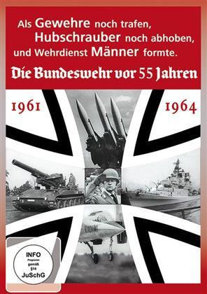 Als die Gewehre noch trafen - Die Bundeswehr vor 55 Jahren