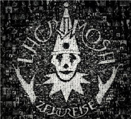 Lacrimosa - Zeitreise (2 CDs)