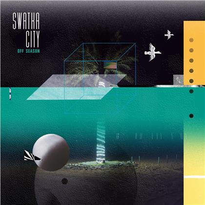 Swatka City - Off Season (LP)