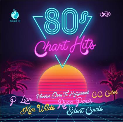 Happy Hits Of The 80th (2 CDs)