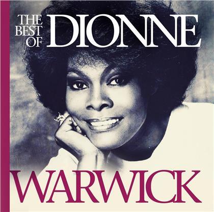 Dionne Warwick - The Best Of Dionne Warwick