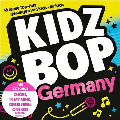 Kidz Bop Kids - Kidz Bop Germany