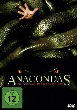 Anacondas - Die Jagd nach der Blut-Orchide (2004)