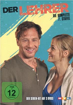 Der Lehrer - Staffel 7 (3 DVDs)