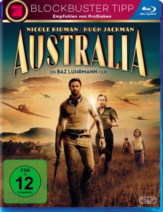 Australia (2008) (Neuauflage)