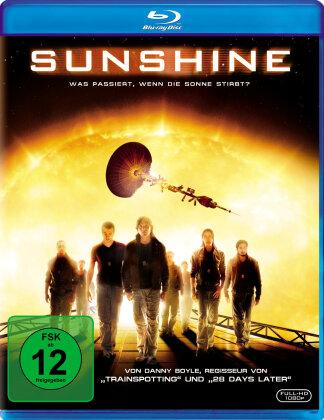 Sunshine (2007) (Neuauflage)