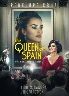The Queen Of Spain (2016)