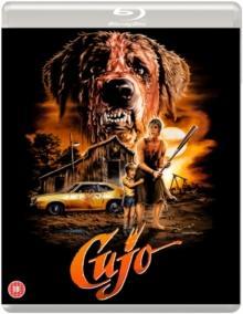 Cujo (1983) (Limited Edition, 2 Blu-rays)