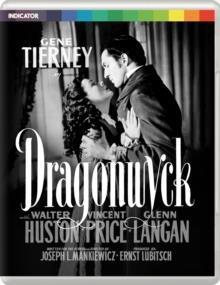 Dragonwyck (1947) (s/w, Limited Edition)
