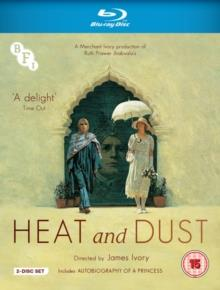 Heat and Dust (1983) (2 Blu-rays)