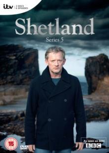 Shetland - Series 5 (2 DVDs)