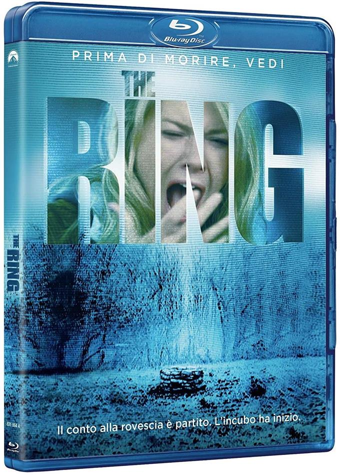 The Ring (2002)