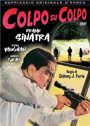 Colpo su colpo (1967) (Doppiaggio Originale D'epoca)