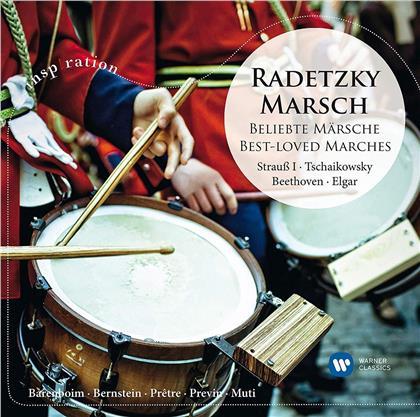 Radetzky-Marsch - Beliebte Märsche