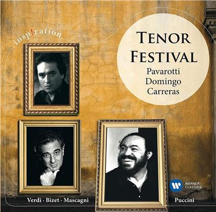 Tenor Festival (2019 Reissue)