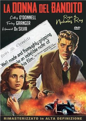 La Donna del Bandito (1948) (HD-Remastered, n/b)