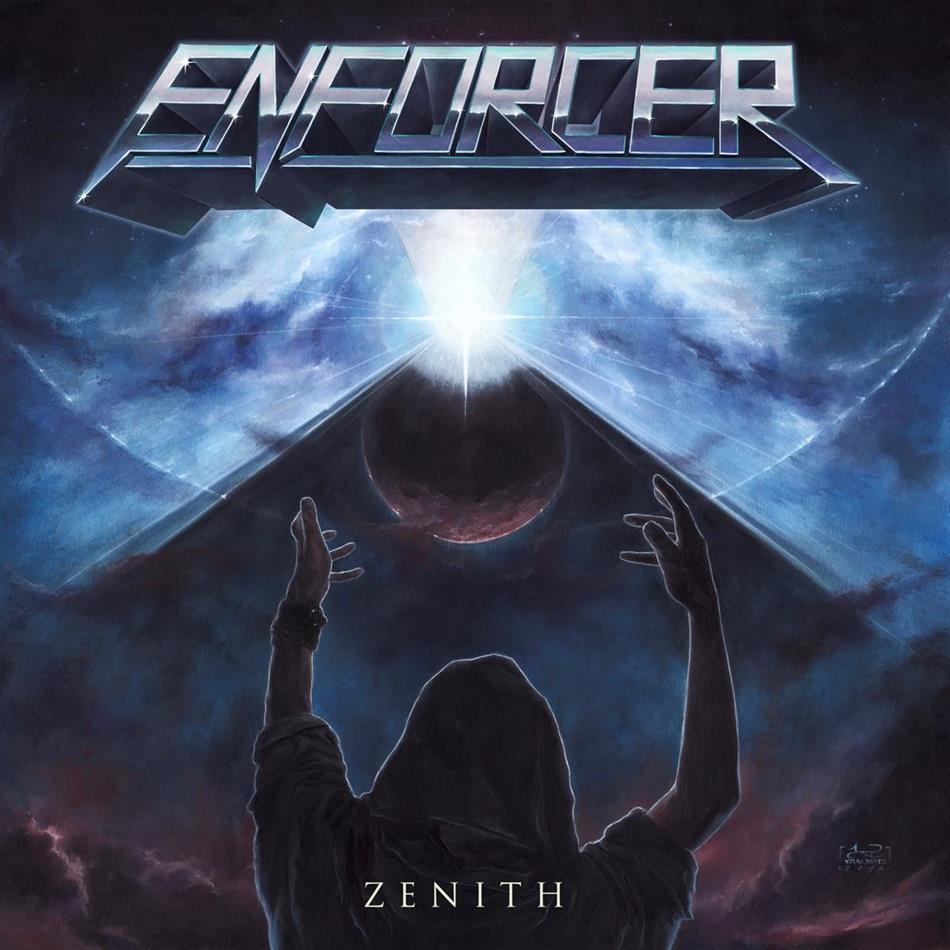 Enforcer - Zenith (Gatefold, LP)