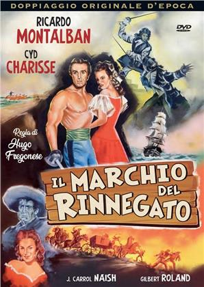 Il marchio del rinnegato (1951) (Doppiaggio Originale D'epoca)