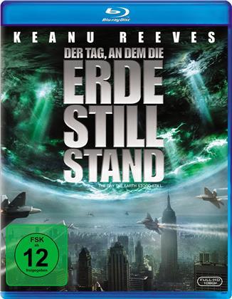 Der Tag, an dem die Erde still stand (2008) (Neuauflage)