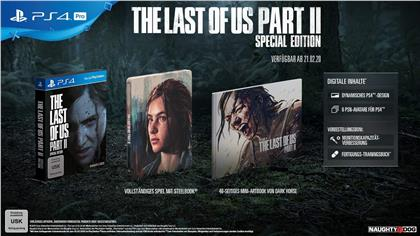 The Last of Us 2 (German Special Edition)