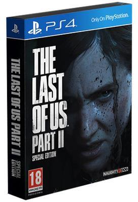 The Last of Us 2 (Édition Spéciale)