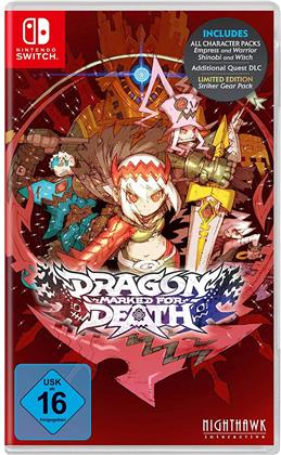 Dragon - Marked for Death [NSW]