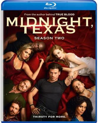 Midnight Texas - Season 2 (2 Blu-ray)