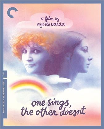One Sings, The Other Doesn't (1977) (Criterion Collection)