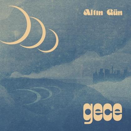 Altin Gün - Gece (LP)
