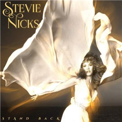 Stevie Nicks - Stand Back: 1981-2017 (3 CDs)