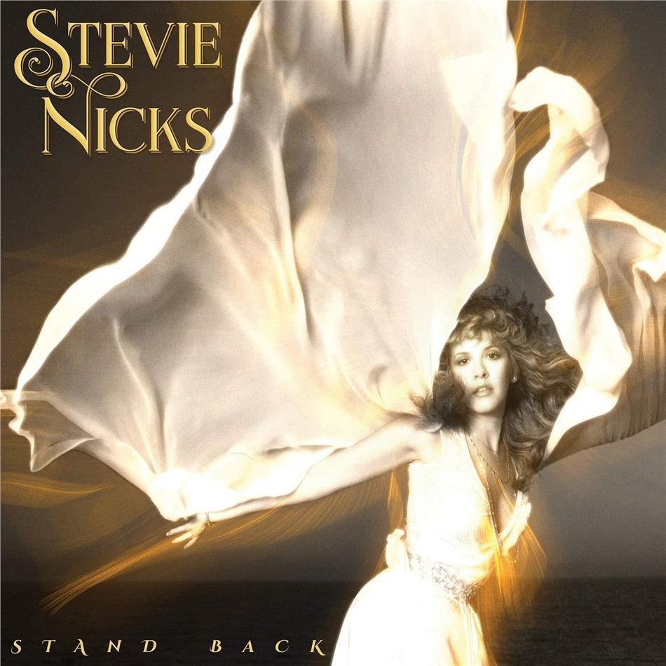 Stevie Nicks (Fleetwood Mac) - Stand Back: 1981-2017 (3 CDs)