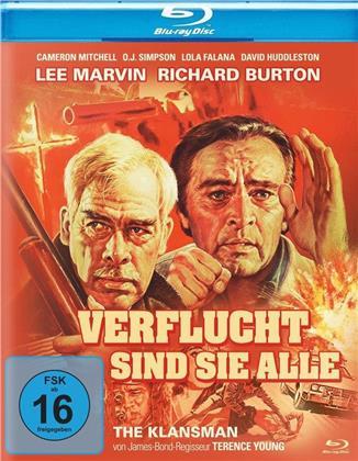Verflucht sind sie alle (1974)