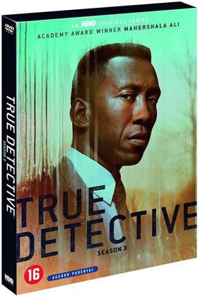 True Detective - Saison 3 (3 DVDs)