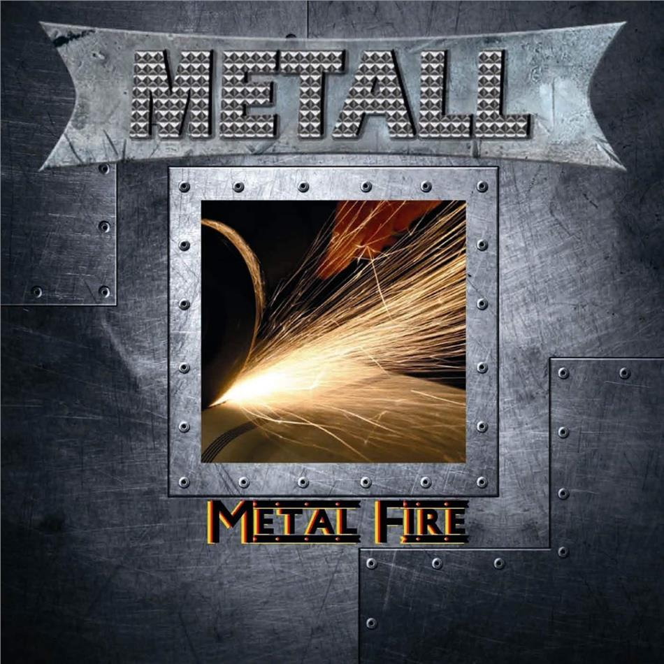 Metall - Metal Fire