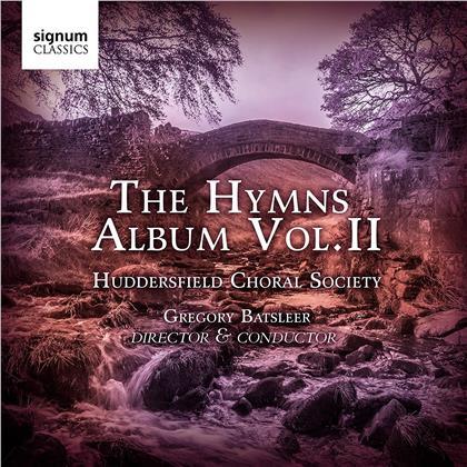 Huddersfield Choral Society - Hymns Album Vol.2